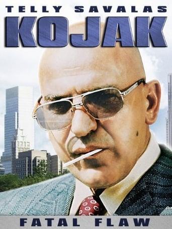 Poster of Kojak: Fatal Flaw