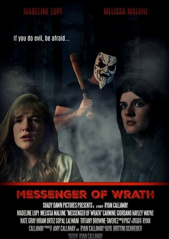 Watch Messenger of Wrath Free Movie Online