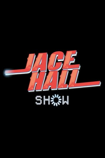Poster of The Jace Hall Show