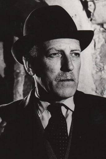 Image of Cyril Luckham