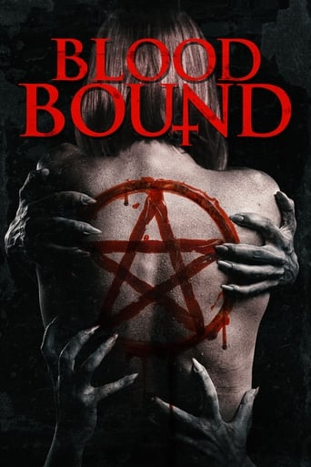 Poster of Blood Bound