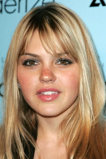 Image of Aimee Teegarden