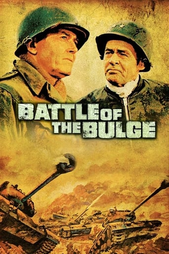 'Battle of the Bulge (1965)