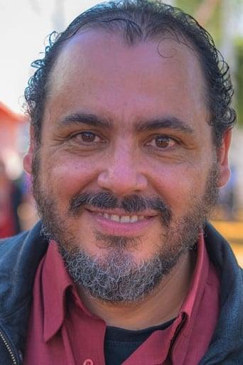Image of Joaquín Núñez