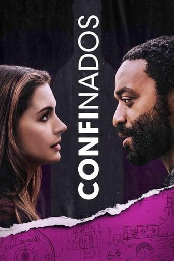 Poster of Confinados