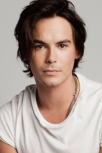 Tyler Blackburn alias Alex Manes