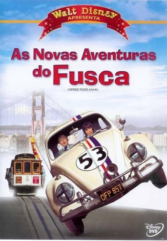 Baixar As Novas Aventuras do Fusca Torrent (1974) Dublado / Dual Áudio 5.1 BluRay 720p | 1080p Download