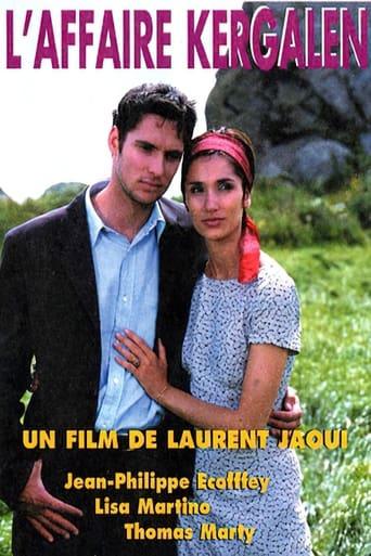 Poster of L'affaire Kergalen