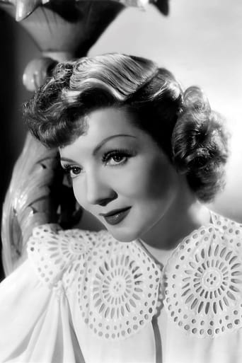 Image of Claudette Colbert