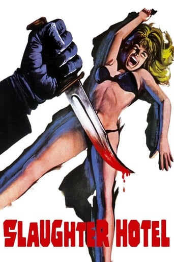 Watch Slaughter Hotel 1971 full online free
