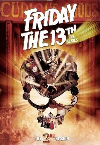 Download Legenda de Friday the 13th S02E26