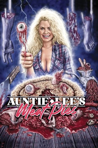 Poster of Auntie Lee's Meat Pies