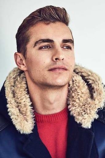 Dave Franco Profile photo
