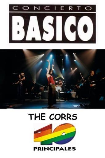 Poster of The Corrs: Concierto Básico 40 Principales