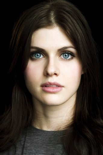 A picture of Alexandra Daddario