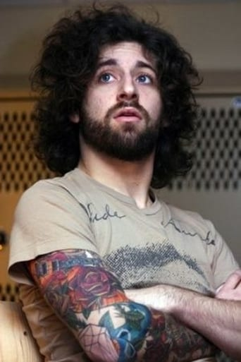 Image of Joe Trohman