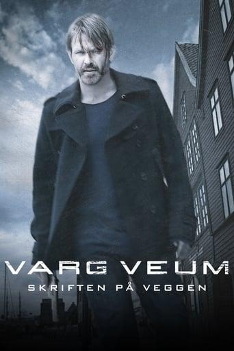 Varg Veum - Skriften på veggen