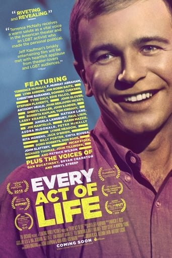 Poster of Every Act of Life