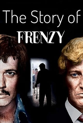 Poster of The Story of 'Frenzy'