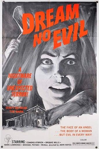 Poster of Dream No Evil