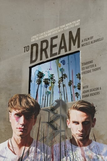 Poster of To Dream