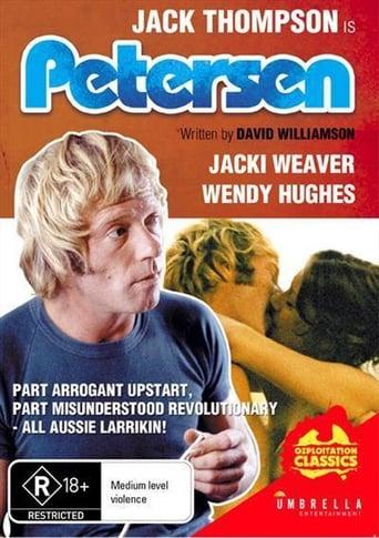 Poster of Petersen
