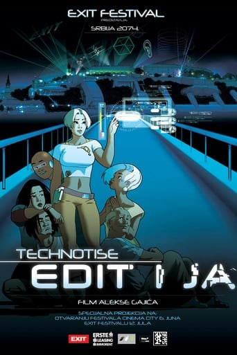 Technotise - Edit i ja