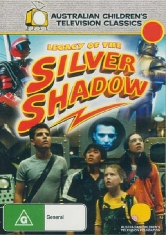 Capitulos de: Legacy of the Silver Shadow