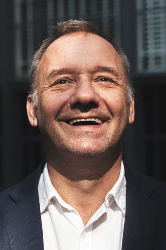 Image of Bob Mortimer