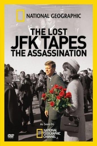 Poster of JFK - Az elveszett felvételek