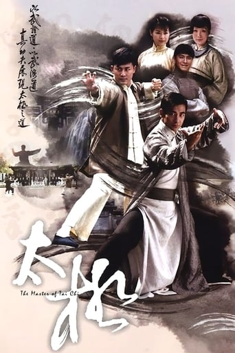 Watch The Master of Tai Chi 2008 full online free