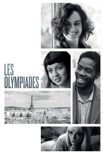 Les Olympiades streaming