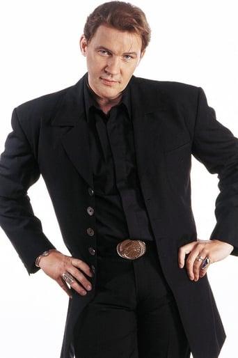 Image of Johnny Logan