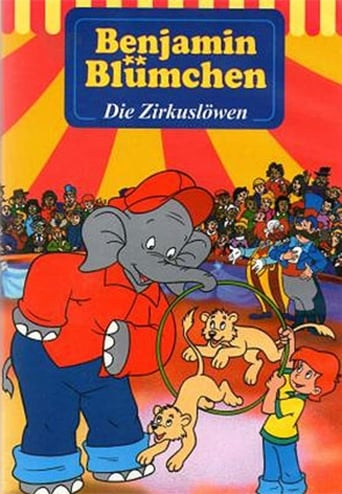 Benjamin Blümchen - Die Zirkuslöwen