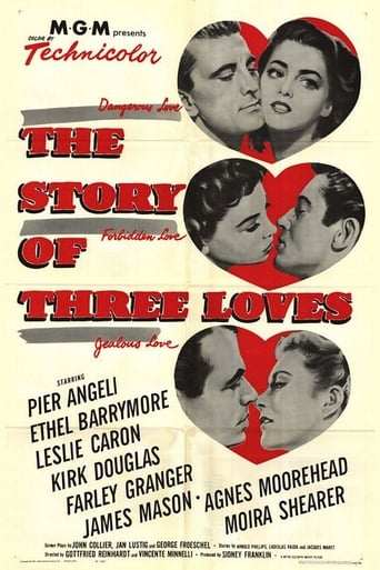 'The Story of Three Loves (1953)