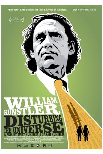 William Kunstler: Disturbing the Universe [OV]