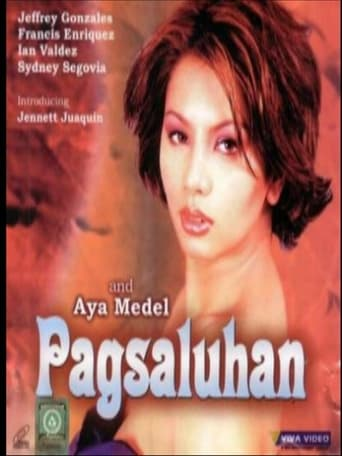 Watch Pagsaluhan Free Movie Online