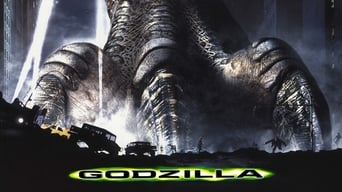 Ґодзілла (1998)
