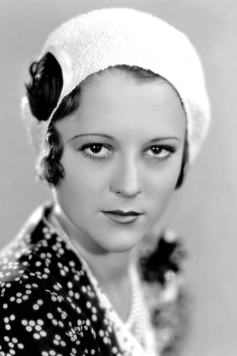 Image of Sally Eilers