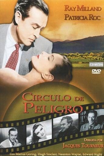 Poster of Círculo de peligro