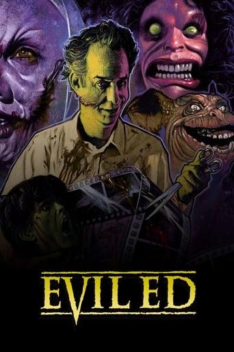 Poster of Evil Ed
