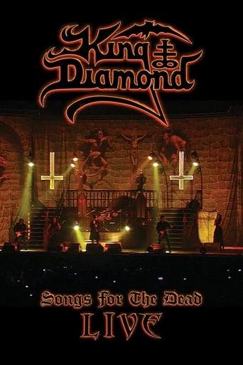 King Diamond - Songs For The Dead