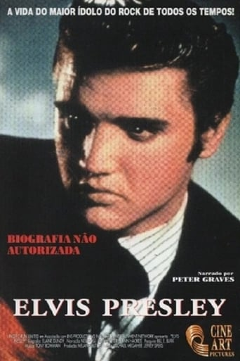 Unauthorized Biographies: Elvis Presley