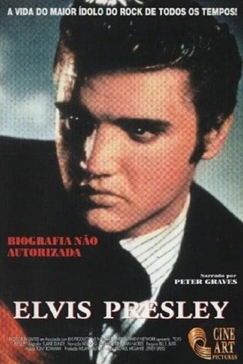 Elvis Presley: Biografia Não Autorizada