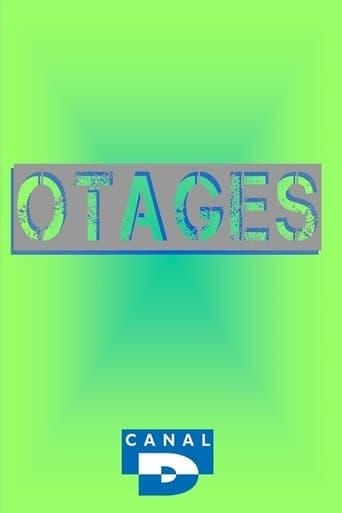 Ver Otages serie online