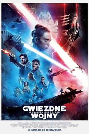 Gwiezdne Wojny: Część IX - Skywalker. Odrodzenie