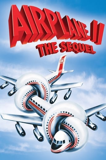 Airplane II: The Sequel image