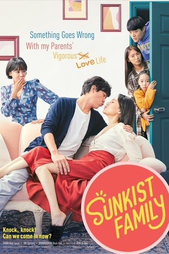 Poster of Sunkist Family