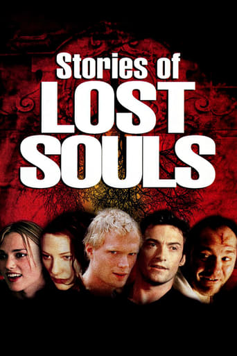 Stories of Lost Souls