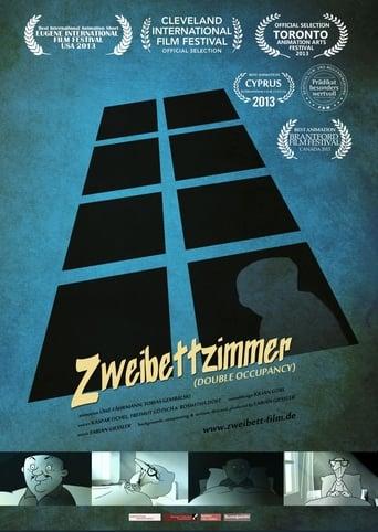 Poster of Zweibettzimmer